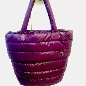 Miss sixty Bag/ Purse Tote Yoga Diaper Bag